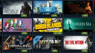 Steam Summer Sale: Watch Dogs, Cities Skylines, CS: GO, The Evil Within