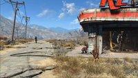 Fallout 4: Bostons Schauplätze im Spiel vs. Realität (Vergleich)