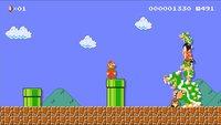 Super Mario Maker: So erhaltet ihr das neue Gratis-Kostüm