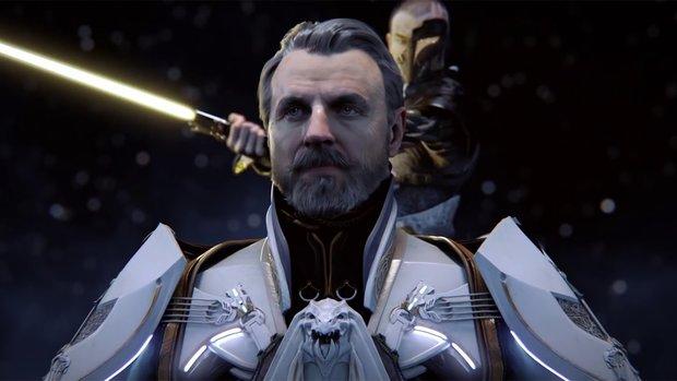 SWTOR: Knights of the Fallen Empire – Das Zakuul Imperium