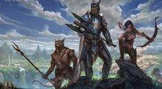 The Elder Scrolls Online: Aldmeri Dominion – Alles zur Elfen- und Katzenfraktion