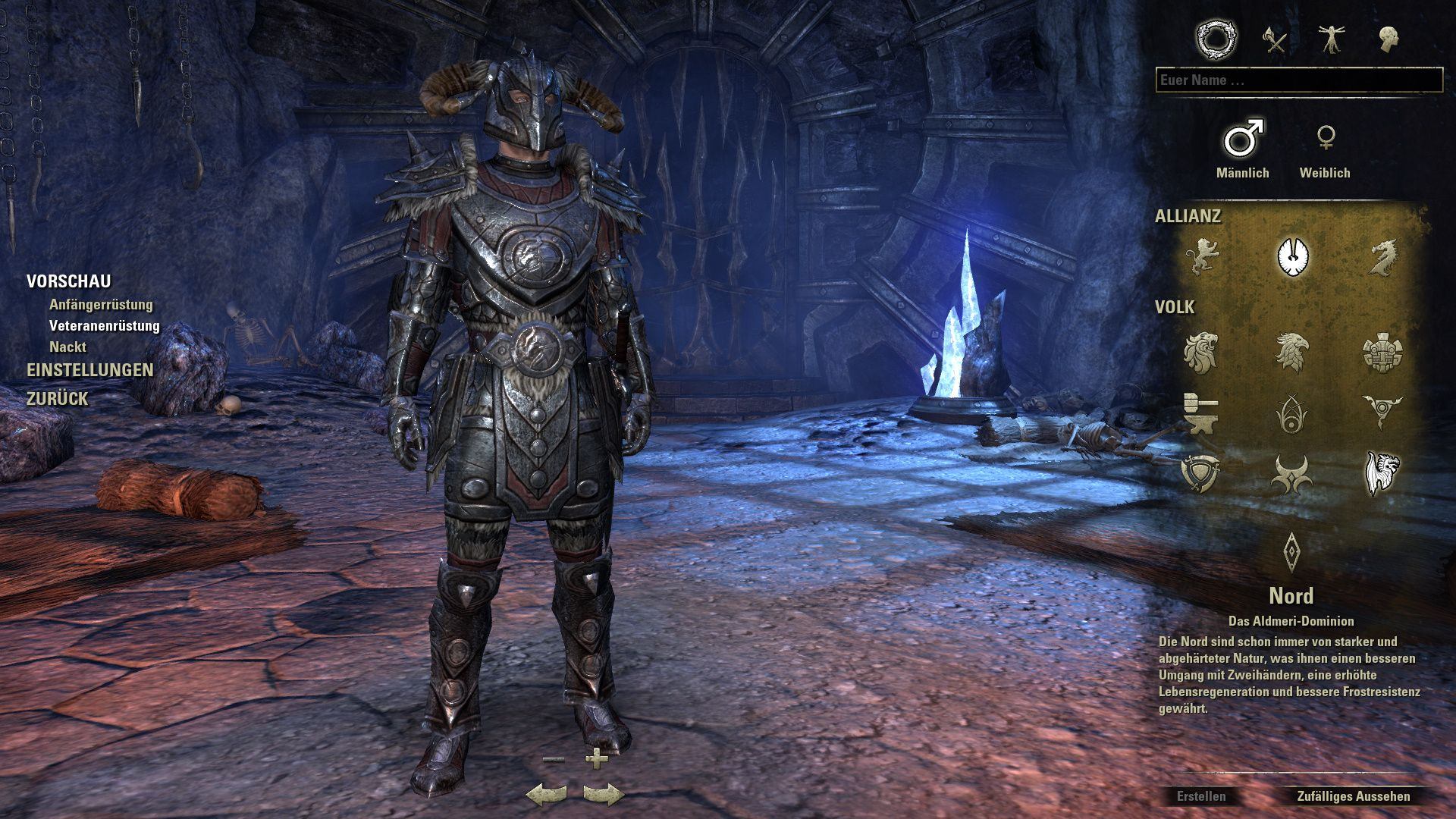 The Elder Scrolls Online Rollen Und Builds Für Den Ultimativen