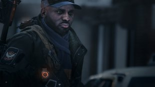 The Division: Seht euch die Live Action-Serie Agent Origins an!