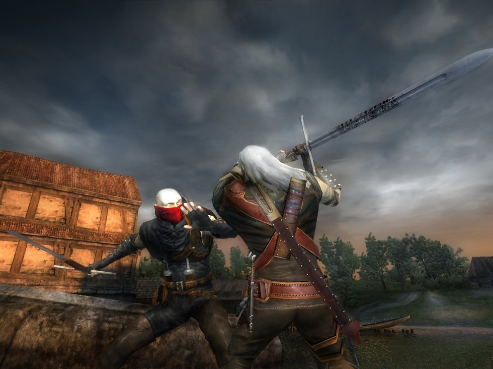 the-witcher-1-kampf