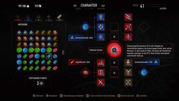 "The Witcher 3: Rote Mutagene farmen - leichte Methode in ""Blood and Wine"""
