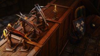 The Witcher 3: Elite-Armbrustset – Die Fundorte der DLC-Armbrüste