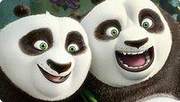 Kung Fu Panda 3 - Trailer-Check