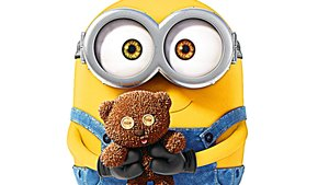MINIONS Trailer Deutsch German & Kritik Review (2015)
