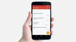 Todoist für Android: Großes Update mit Material Design und neuen Funktionen veröffentlicht