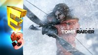Rise of the Tomb Raider Preview: Wie gut wird Lara Crofts neues Abenteuer? (E3 2015)