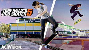 Tony Hawk 5 Soundtrack: Liste aller Songs und Lieder online hören