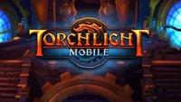 Torchlight Mobile: Hack & Slay im Diablo-Stil für Android und iOS angekündigt