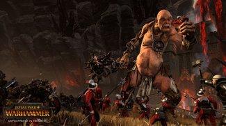 Total War Warhammer: Interaktiver 360°-Trailer bringt uns mitten in die Schlacht