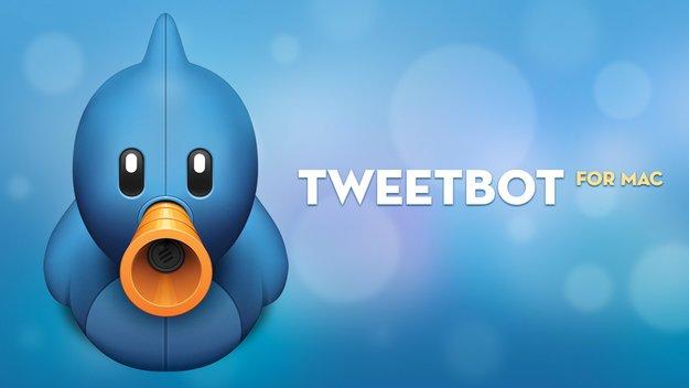 Tweetbot für Mac heute erstmals günstiger