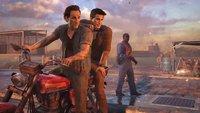 Uncharted 4 A Thief's End: Das grafisch beste Spiel aller Zeiten?