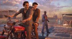 Uncharted 4 A Thief's End: Keine alternativen Enden für Nathans neues Abenteuer