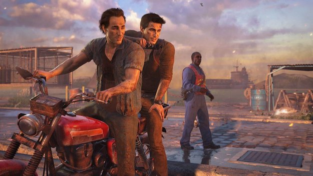 Uncharted 4 A Thief's End: Ist das der Release-Termin?