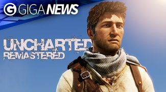 Breaking News: Uncharted Trilogie bekommt HD Remaster (Video!)