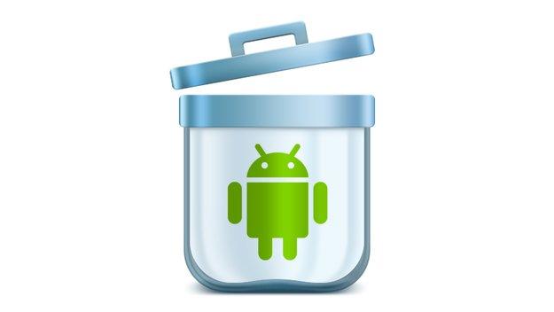 """""""Ungenutzte App Entferner"""": Praktisches Tool erkennt kaum genutzte Anwendungen und räumt den Speicher auf"""