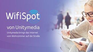 WiFiSpots: Unitymedia kündigt kostenloses WLAN-Netz für 100 deutsche Städte an