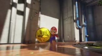 Super Mario X Unreal Engine: Ein hochauflösendes Experiment