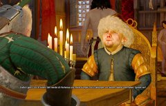 The Witcher 3 Wild Hunt: Ihr...