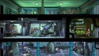 Fallout Shelter: Special-Attribute - so nutzt ihr die Fähigkeiten eurer Vault-Bewohner