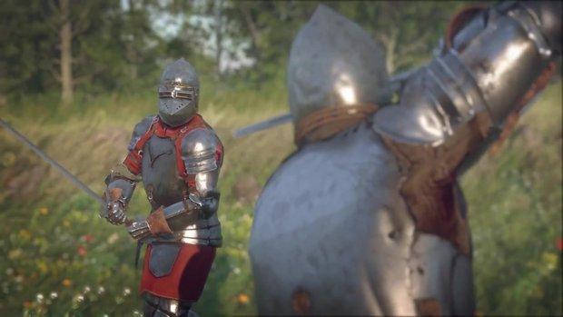 Kingdom Come Deliverance: Neuer Trailer von der E3