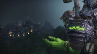 World of Warcraft Warlords of Draenor: Patch 6.2 Trailer