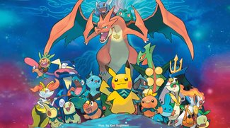 Pokemon Super Mystery Dungeon: E3-Gameplay-Trailer
