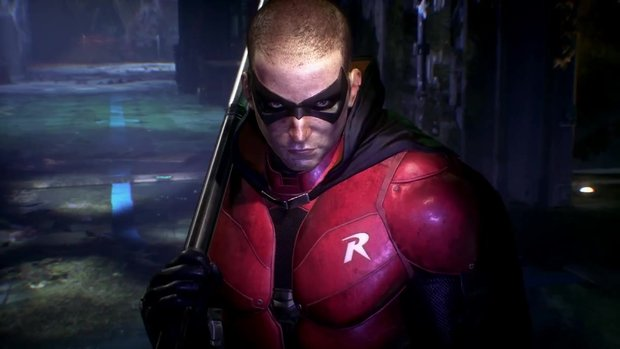 Batman Arkham Knight: Launch Trailer erschienen