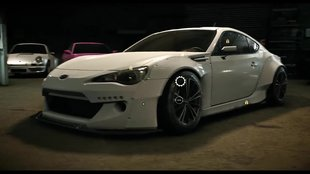 Need for Speed: Erstes Gameplay-Video enthüllt
