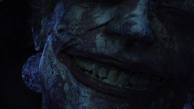 Batman Arkham Knight: Opening-Sequenz vorab im Video