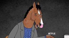 BoJack Horseman: Wird Netflix den Pferde-Star für Staffel 5 antraben lassen?