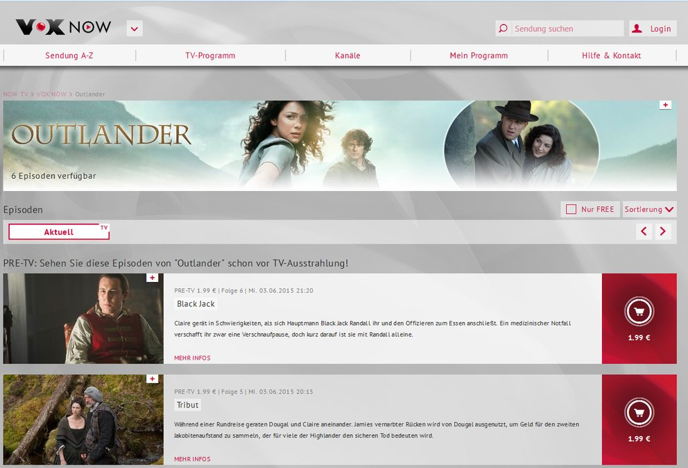 vox-now-screenshot-outlander