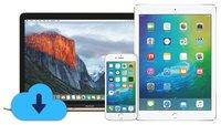 Wallpaper für iOS 9 und OS X 10.11 El Capitan zum Download