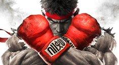 Street Fighter 5: Alle Kämpfer - Move-Listen, Trailer und Infos zu allen Charakteren des Rosters