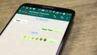 WhatsApp: Nachrichten speichern – so geht's