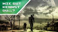 Wie gut kennst du Fallout? (Quiz)