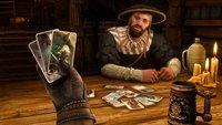 The Witcher 3: Balladenhelden - Fundorte und Screenshots der neutralen Gwint-Karten