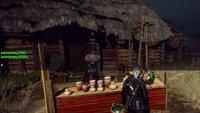 Debug Console Enabler Mod für The Witcher 3