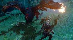 The Witcher 3 Walkthrough: Hexer-Auftrag - Die Kreatur aus dem Wald von Oxenfurt (mit Video)
