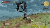 The Witcher 3 Walkthrough: Hexer-Auftrag - Der Greif im Hochland (mit Video)