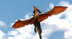 The Witcher 3 Walkthrough: Hexer-Auftrag - Das Phantom der Handelsroute