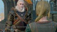 The Witcher 3: Meisterschmiedin für Rüstungen - so findet ihr sie