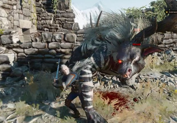 The Witcher 3 Walkthrough: Hexer-Auftrag - Der vermisste Sohn (mit Video)
