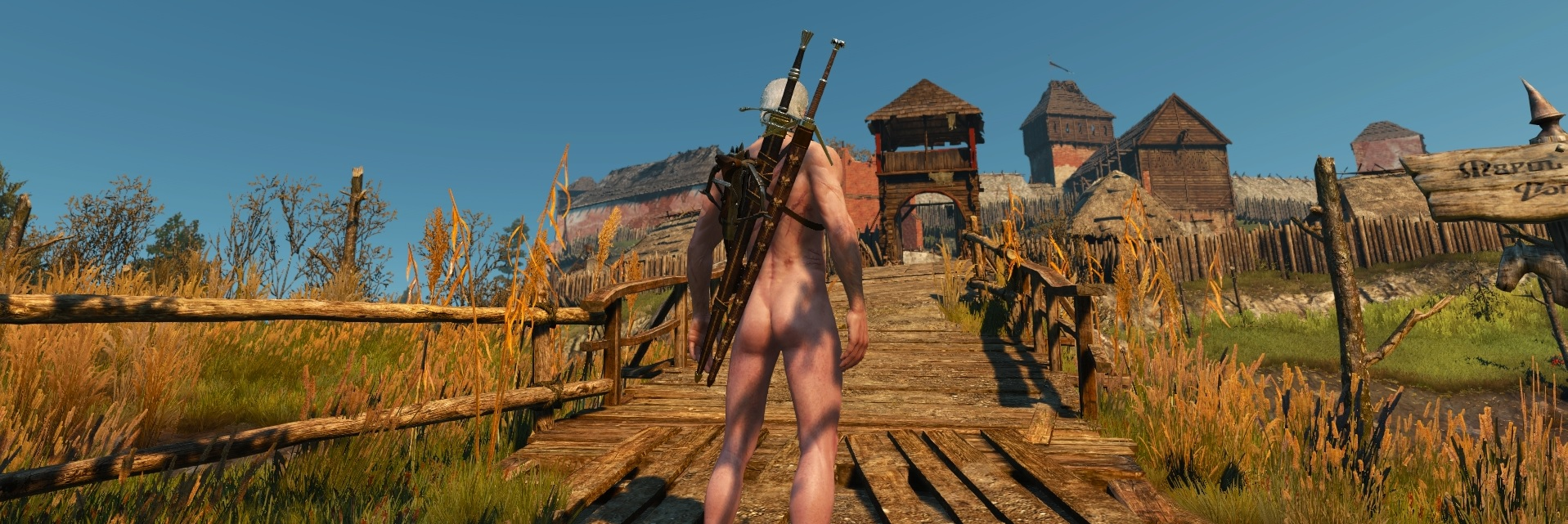 tomb raider nude mod