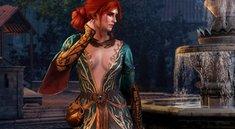 The Witcher 3 Outfits: Alternative Kostüme für Triss und Yennefer mit Screenshots