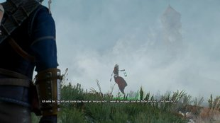 The Witcher 3 Walkthrough: Hexer-Auftrag - Das Phantom von Eldberg (mit Video)