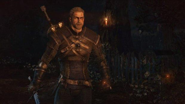 The Witcher 3: Rüstungen - Werte und Screenshots aller Rüstungssets